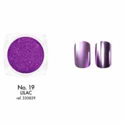 Metallic Dust - 19 Lilac