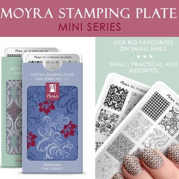 Mini Stamping Plate