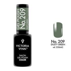 Salon Gelpolish - 209 Dusty Green