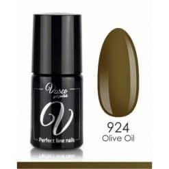 Vasco Gel Polish - 924 Olive Oil - Rainbow Style