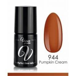 Vasco Gel Polish - 944 Pumpkin Cream - Rainbow Style