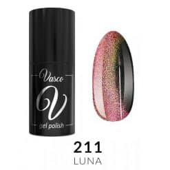 Vasco Gel Polish Galaxy Cat Eye 7d 211 Luna