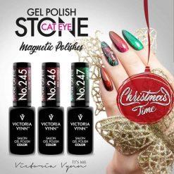 Victoria Vynn Salon Gel Polish - Stone Cat Eye